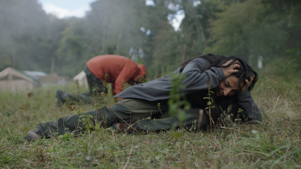 Movie Review: Ben Wheatley's 'In the Earth' (2021) - PopHorror
