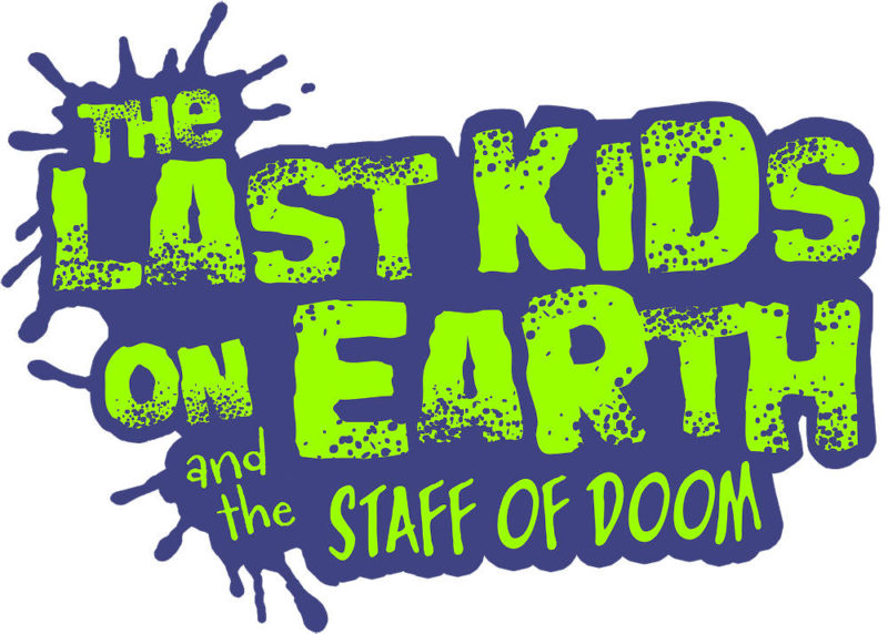 The last children on Earth and the staff of Doom