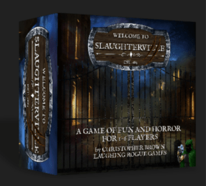 FREE HORROR Screenshot_20210918-003334-300x271 Laughing Rogue,'s 'Welcome to Slaughterville 2' - Game Review